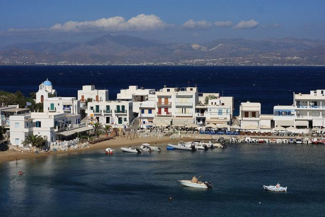Paros Villages: dreamy sea and an ancient soul still intact – Part 2