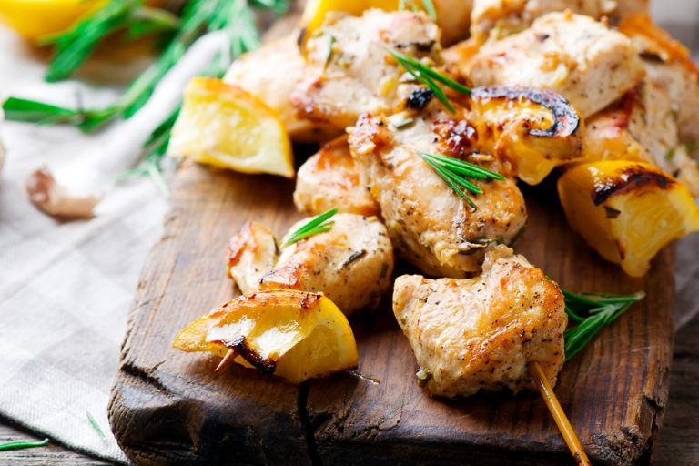 Greek Island Cuisine Part 2
