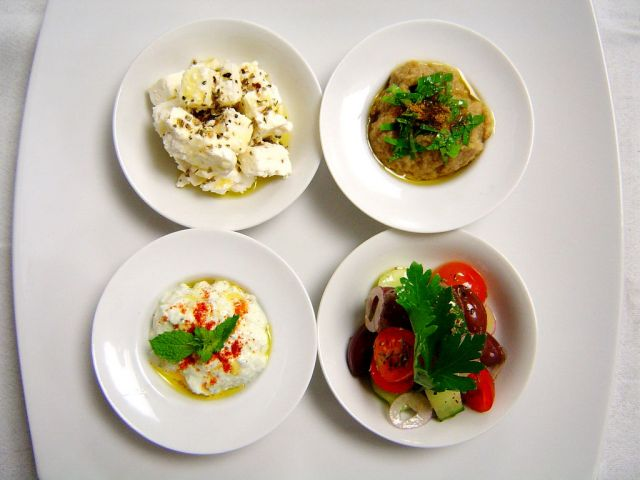 Greek cuisine: recipes & dishes not to be missed – Part 1