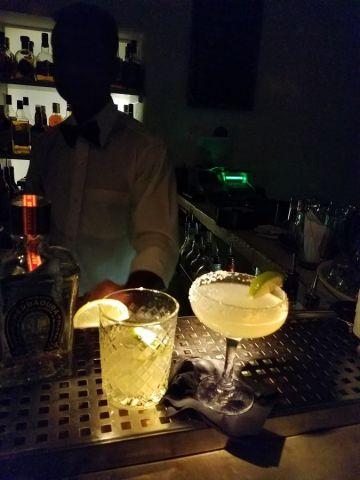 Alga Bar