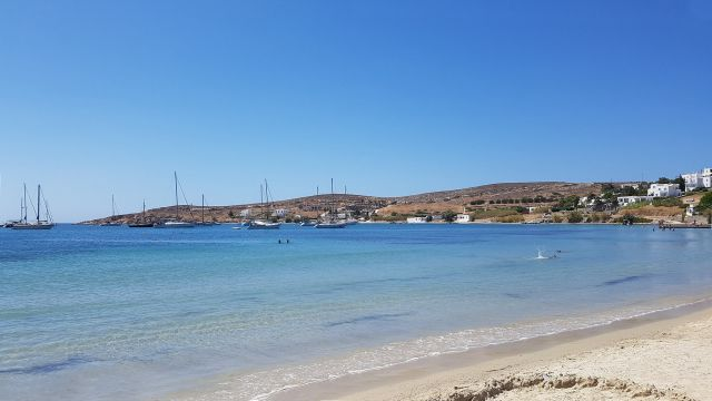 Livadia Beach
